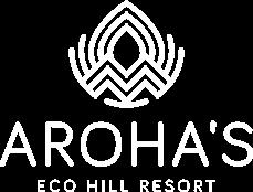 AROHAS -Eco Hill Resort, Sakleshpur, Karnataka, INDIA